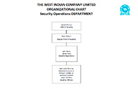 Security Org Chart