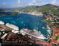 WICO is home to one of the busiest cruise ship ports in the Caribbean